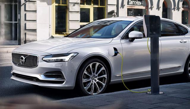 UN lobt Volvos E-Mobilitäts-Offensive