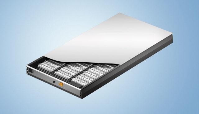 Webasto-Hochvolt-Batterien
