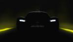 Mercedes-AMG plant Elektroauto-Sportwagen mit Formel-E-Technik