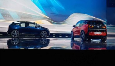 BMW-Elektroauto-Gewinne