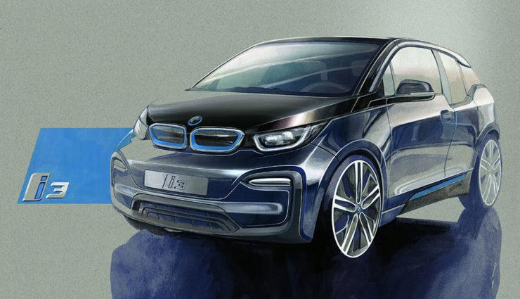 BMW i: E-Mobility und Nachhaltigkeit gehören zusammen - ecomento.de