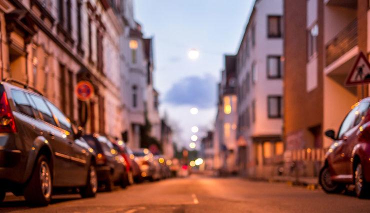 Bremen-Elektroauto