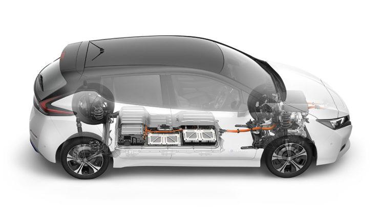 Wie Versicherer mit Elektroautos umgehen