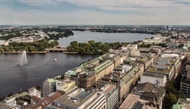 Hamburg-Elektroauto-Ladeinfrastruktur