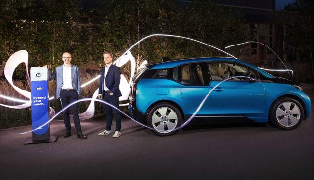 Berliner E-Mobilitäts-Unternehmen Hubject expandiert nach China und in die USA