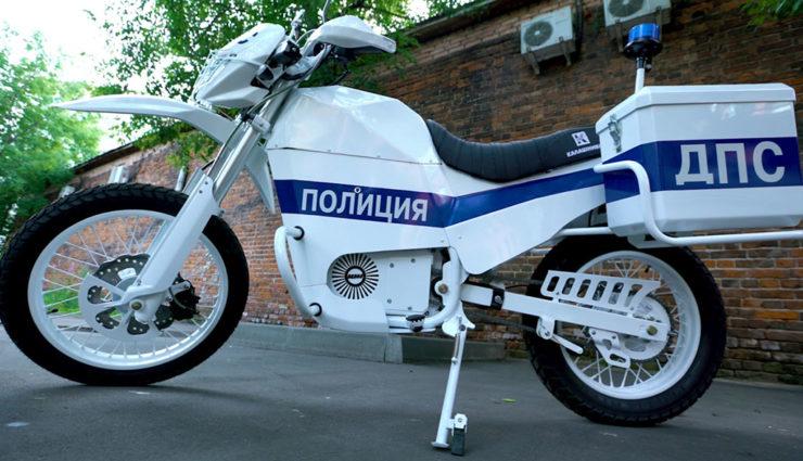Kalashnikov-Elektromotorrad-IZH-1