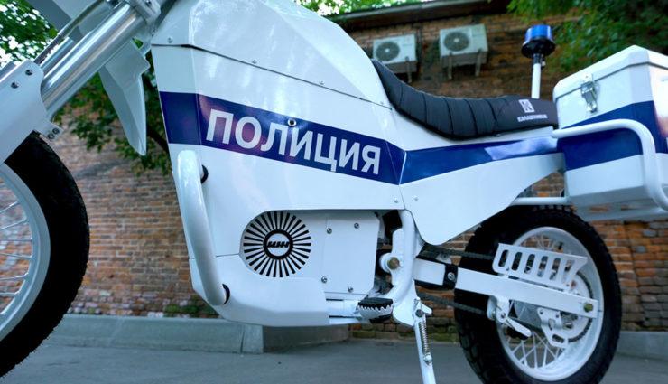 Kalashnikov-Elektromotorrad-IZH-6