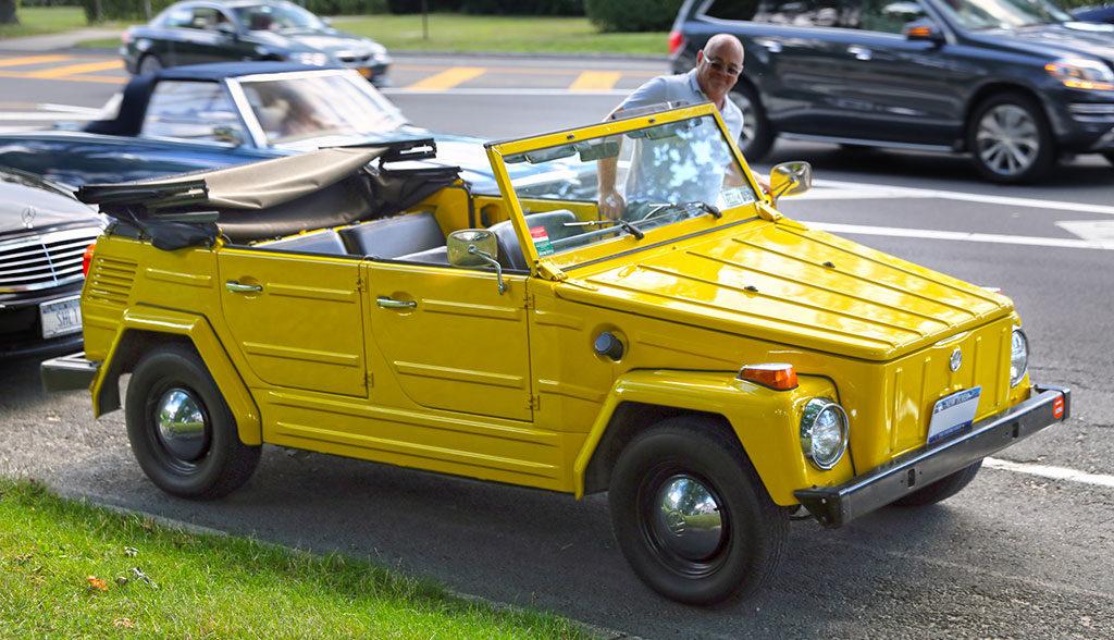 Kuebelwagen-Elektroauto-VW