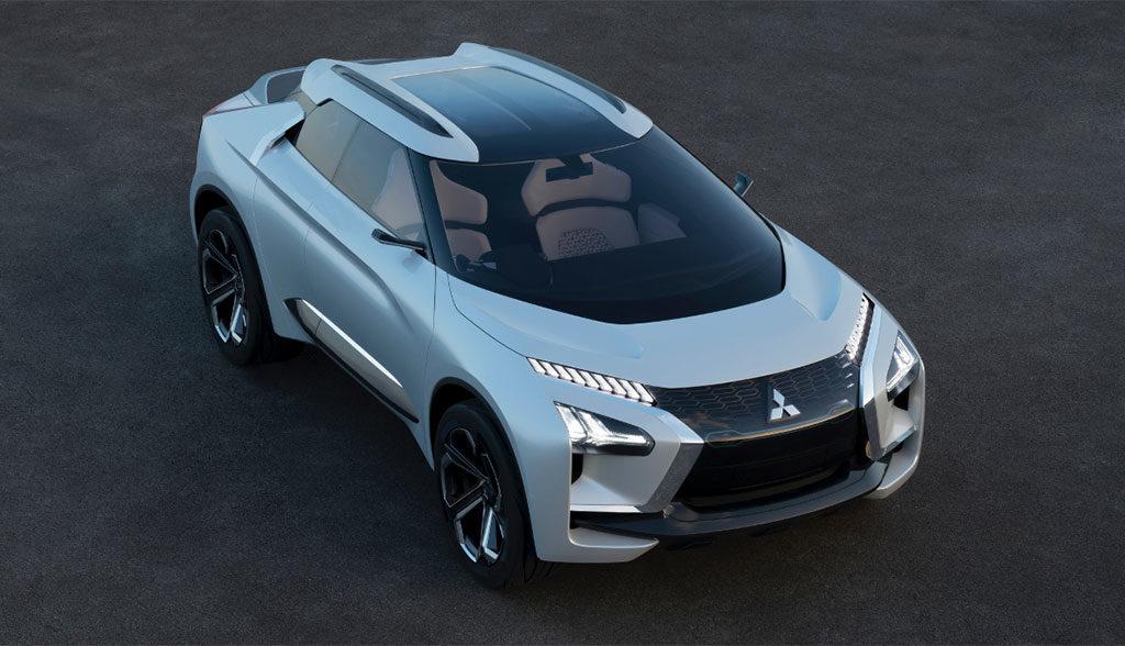 Mitsubishi-Elektroauto-e-EVOLUTION-CONCEPT-3