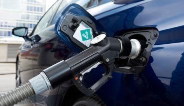 Neu-in-Muenchen–Wasserstofftauto-Tankstelle-und–Carsharing