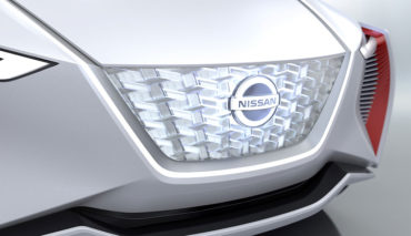 Nissan-Elektroauto-Warnton