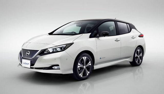 Nissan will LEAF-Absatz verdreifachen
