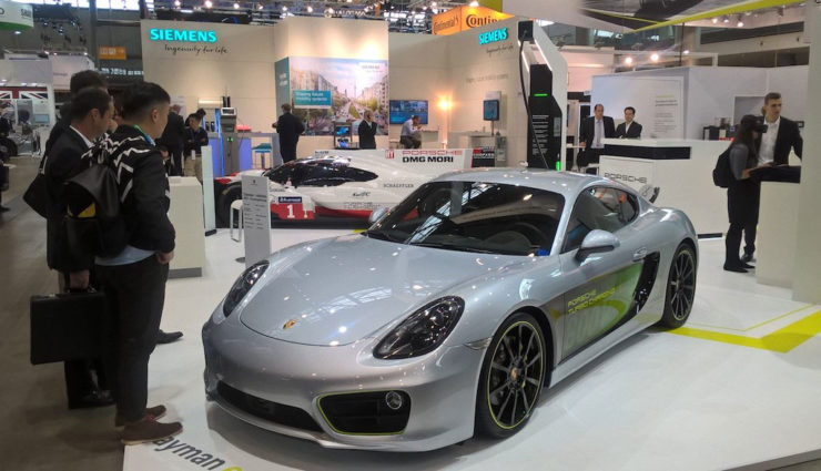 Porsche-Elektroauto-Cayman