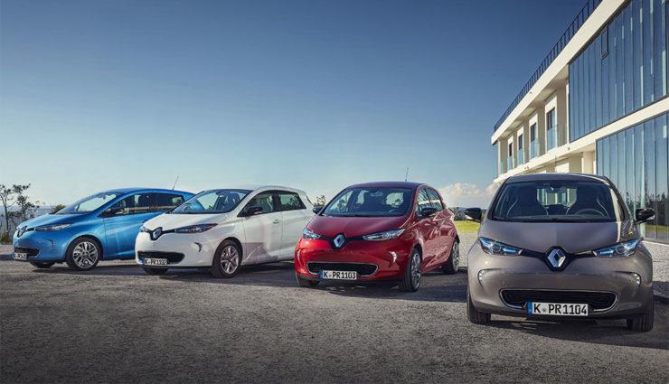 """Renault: """"Mit Elektroautos lässt sich Geld verdienen"""""""
