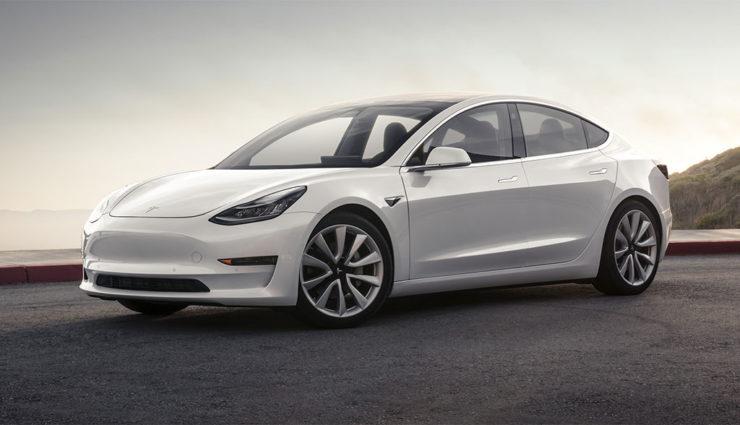 Tesla-Model-3-Produktion