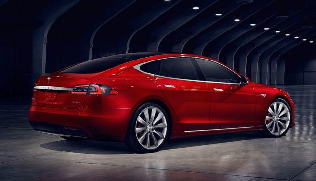 """Tesla: Nachträgliches """"Werkstuning"""" für bereits ausgelieferte 75D-Modelle"""
