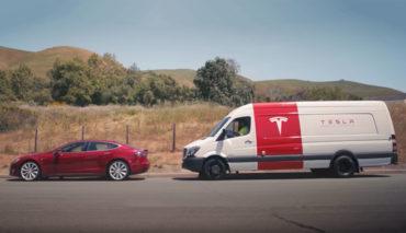 Tesla-Service-Ranger