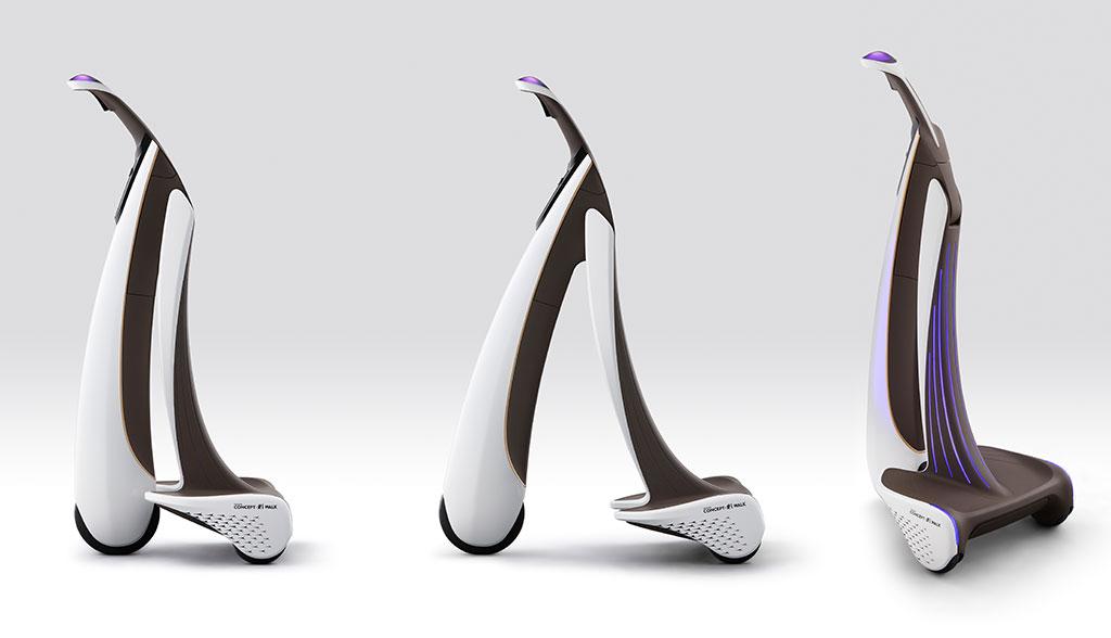 Toyota-Concept-i-WALK