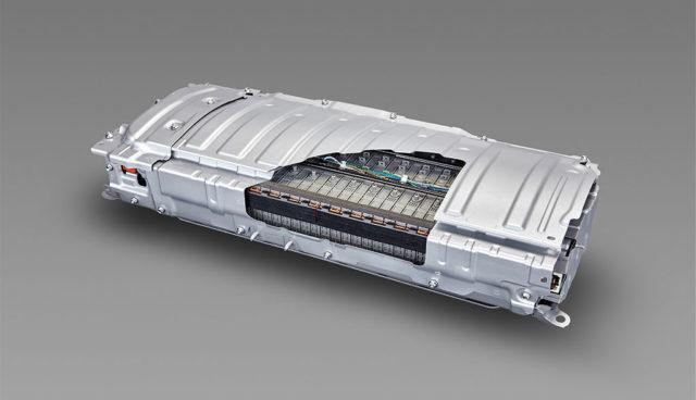 """Toyota will """"bahnbrechende"""" Batterie-Technologie exklusiv nutzen"""