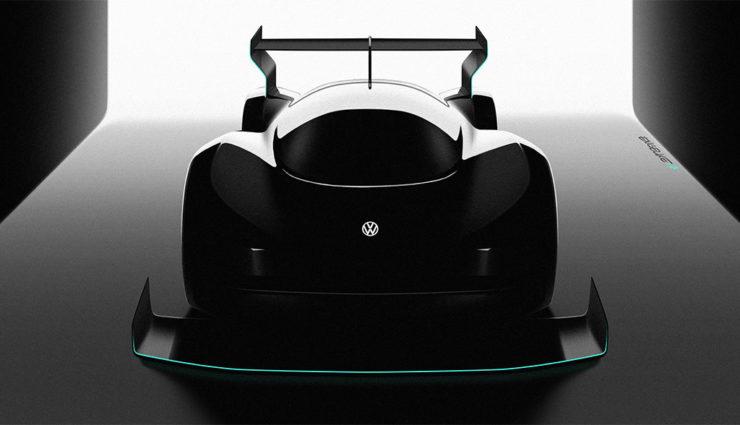 VW will elektrisch auf den Pikes Peak
