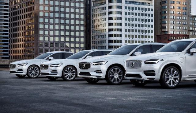 """Volvo-Chef: """"Umstellung auf Elektromobilität ist kein Risiko. Im Gegenteil."""""""