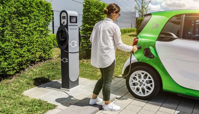 Warum sich Elektroautos durchsetzen werden