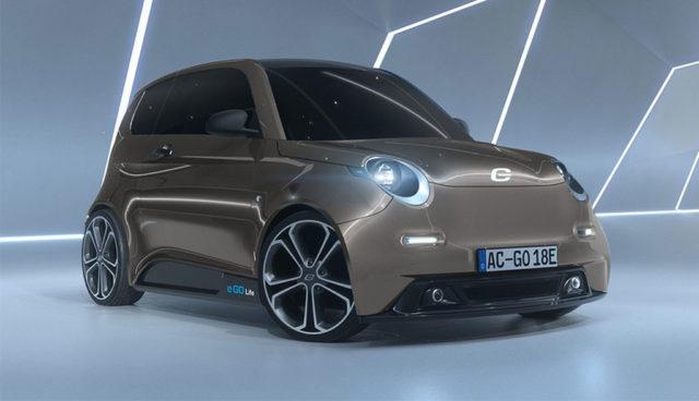 e.GO Mobile plant drei Elektroauto-Modelle, vier Werke und Milliardenumsatz bis 2022