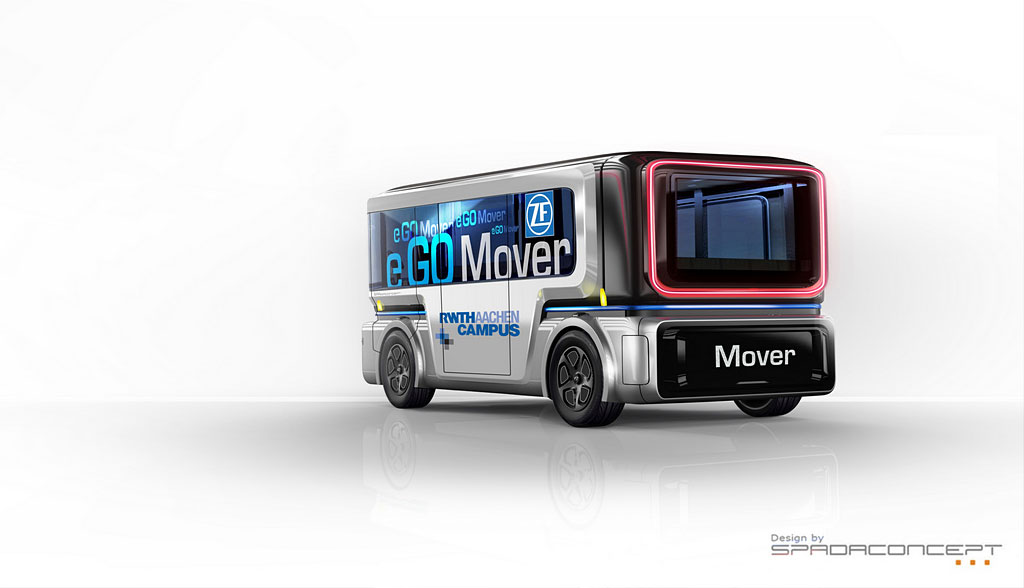 e.GO-Mobile-ZF-Mover