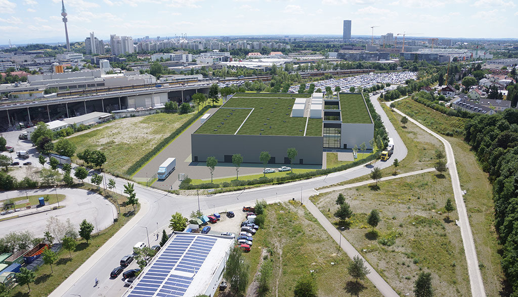 BMW-Kompetenzzentrum-Batteriezelle