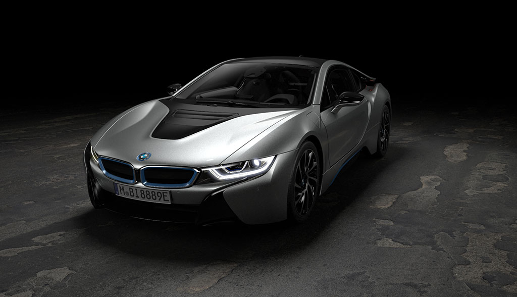bmw i8 mehr elektro reichweite neue roadster version. Black Bedroom Furniture Sets. Home Design Ideas
