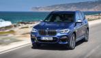 BMW: Erstes Elektroauto-SUV könnte iX3 heißen - weitere Gelände-Stromer geplant?