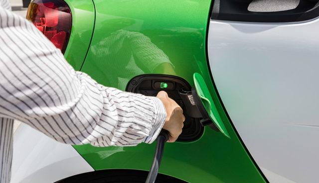 Baden-Württembergs Strommix wird grüner