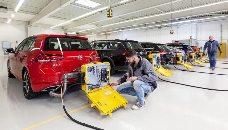 EU-Elektroauto-Quote-CO2-2030