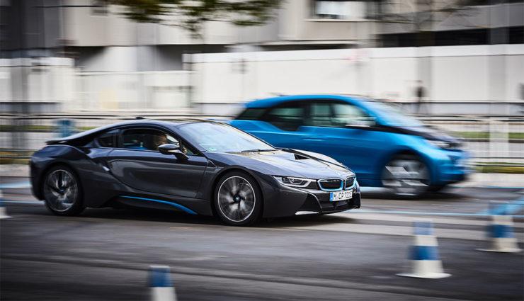 Herstellerverband: Elektroautos funktionieren nur in reichen Ländern ...