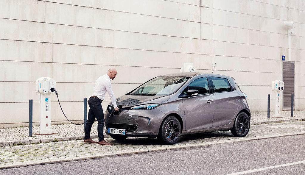Elektroauto-Ladestationen-Europa