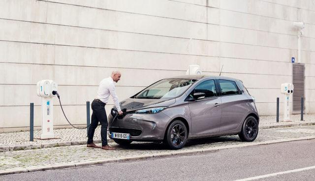 Elektroauto-Ladestationen in Europa: Norwegen und Niederlande liegen vorn