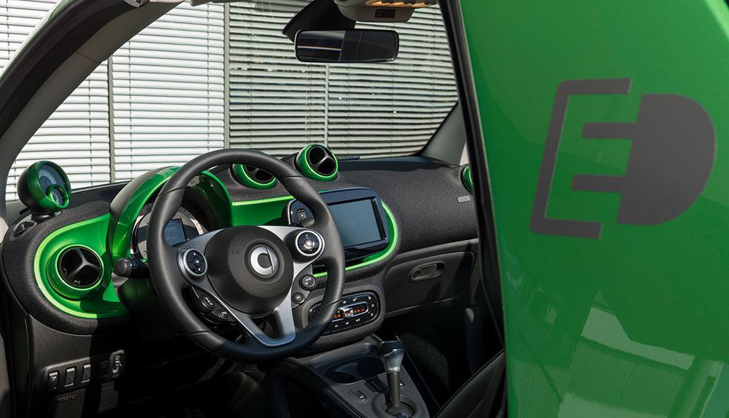 Elektroauto-Nachfrage-Daimler