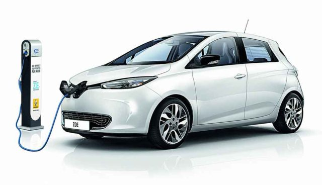 Elektroauto-Kaufprämie: Neue Zwischenbilanz & Rangliste (November 2017)
