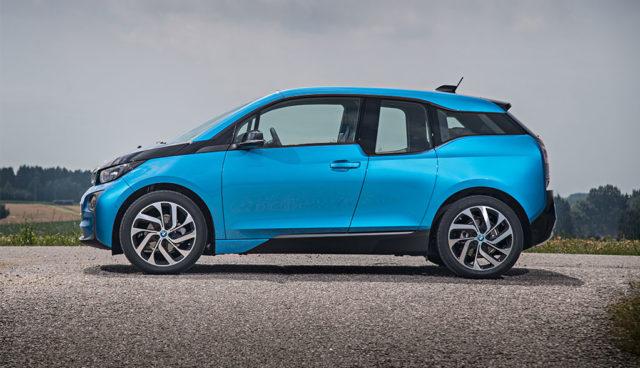 Neues Hoch: Weltweite Elektroauto-Verkäufe steigen um 63 Prozent