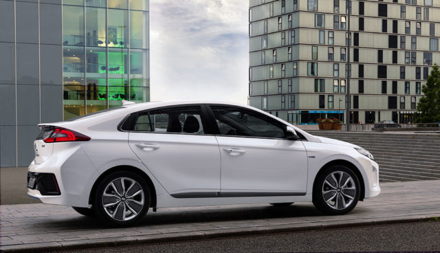 Hyundai-Ioniq-Lieferprobleme
