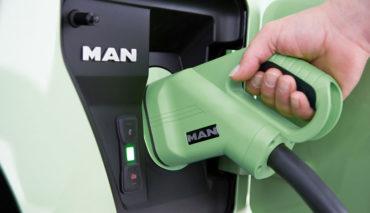 MAN-Elektromobilitaet-Elektro-Truck