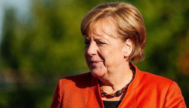 Merkel-Elektroauto-CO2-Klima