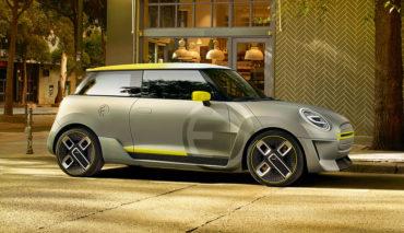 Mini-Elektroauto-BMW