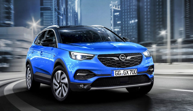 Opel-Elektroauto-Zukunft