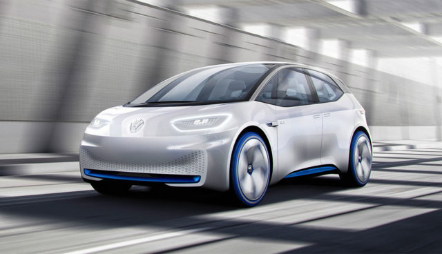 Studie: Umsatzverdopplung der Autoindustrie bis 2030 – auch dank E-Mobilität