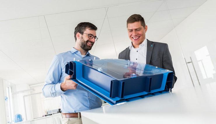 ThyssenKrupp-Elektroauto-Batteriekasten