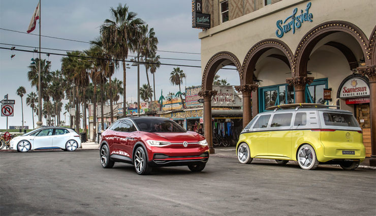 VW-Elektroauto-USA