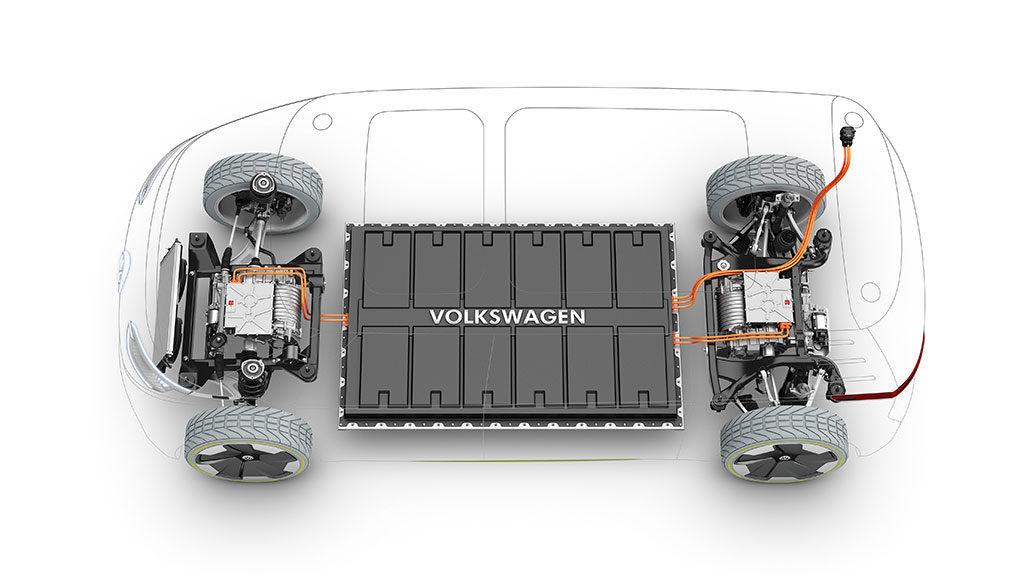VW-Kobalt-Elektroauto-Batterie