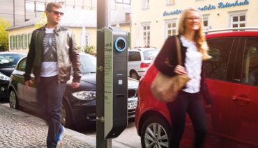 eluminocity-Innogy-Trilux-Elektroauto-Ladestationen