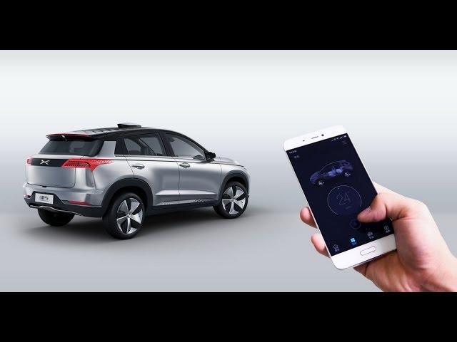 Chinesisches Elektroauto-Startup setzt auf Open-Source-Patente